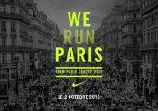 10km Paris Centre : la 13ème édition le 2 octobre !