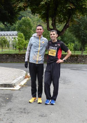 Mathieu Bertos et Nicolas Bouvier Gaz