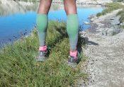 Test : les manchons et chaussettes de compression MC DAVID