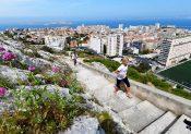 Trail Urbain de Marseille : l'œil de l'organisation