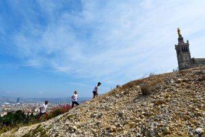Photo Trail de la Bonne Mère 3