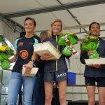 course santez helen podium femmes