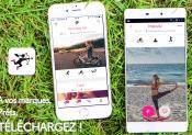 Run2meet lance son application mobile !