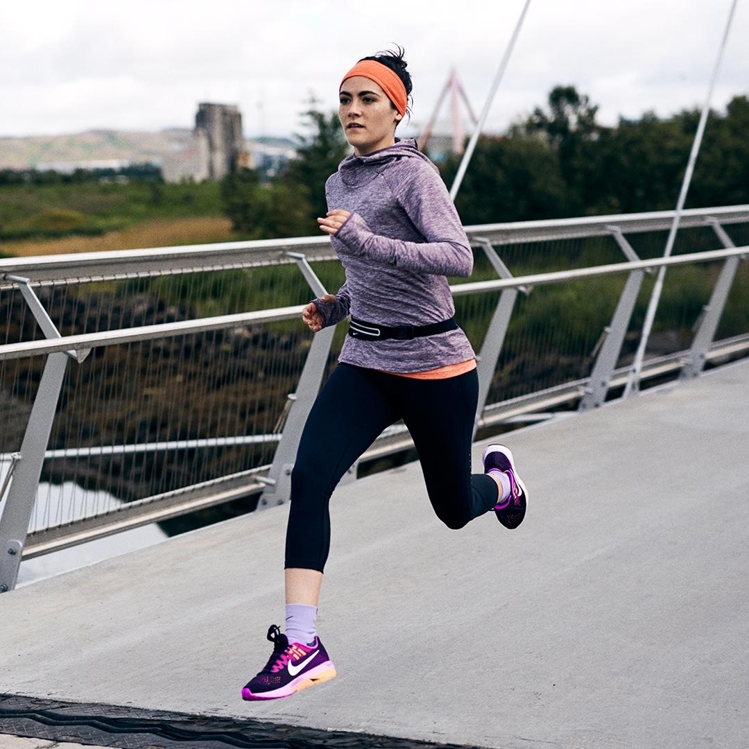 Test : Nike Air Zoom Structure 20 – U Run