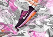 Test : Nike Air Zoom Structure 20