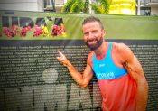 Christophe NOCLAIN à Hawaii