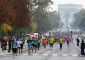 20km de Paris : un parcours aménagé, un plateau qui va déménager !
