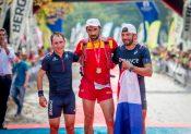 Domination tricolore aux Championnats du Monde de Trail