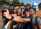 Grand Raid de la Réunion 2016 : c'est parti pour les 5700 concurrents