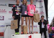 Des templiers au 10km du Marathon de Toulouse