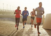 Concilier course à pied et hypertension artérielle