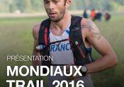 Championnats du Monde de Trail 2016 au Portugal