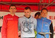 Trail des Mille Pattes à Vic-en-Bigorre : récit de Mathieu