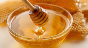 les avantages du miel sur le sport