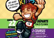 i-Run Kid's à l'occasion du Marathon de Toulouse