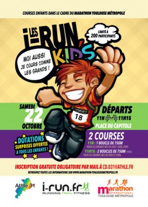 i-run Kids