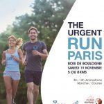 tue urgent run