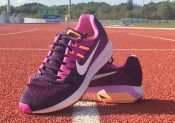 Nike Air Zoom Structure 20 : confort maximal !