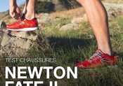 Test : La Newton Fate II sur le banc d'essai