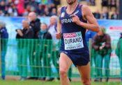 Yohan Durand sera au départ du 20km de Paris