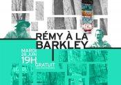 Le film la Barkley