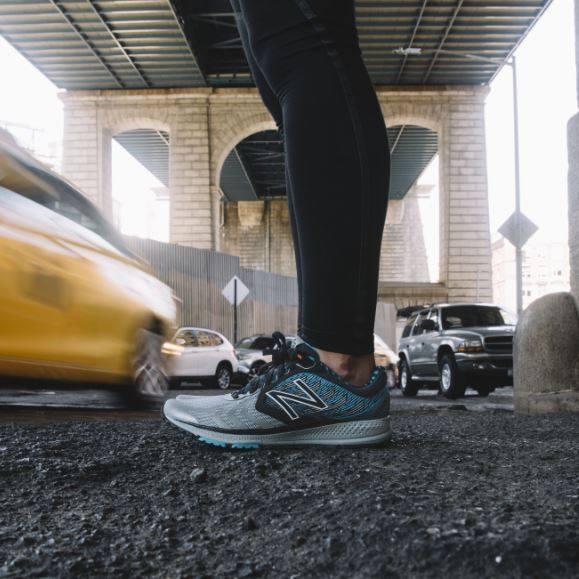 Quelle New Balance pour le marathon ? - U Run