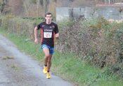 Course Autour de Gargas : 2è place de Mathieu