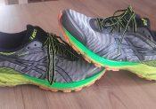 Test : les chaussures de running Asics Flyte Foam