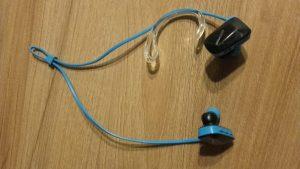 Play2Run Casque pliable Bluetooth 4.0 BPH100