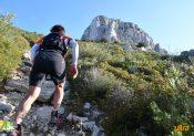 Challenge des Trails de Provence 2017 – Le calendrier