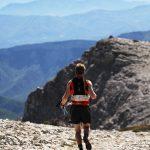 Trail de Haute Provence