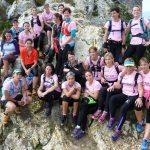 Girly Trail Session Vingrau