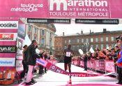 Marathon de Toulouse : une 10ème édition record !