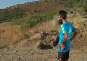 Trail adidas Terrex Santiago : le récit de Yoann Stuck