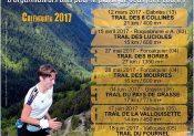 Présentation du CHALLENGE SUD-EST DES TRAILS 2017