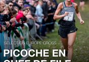 Cross de l'Acier : Laurane Picoche en chef de file