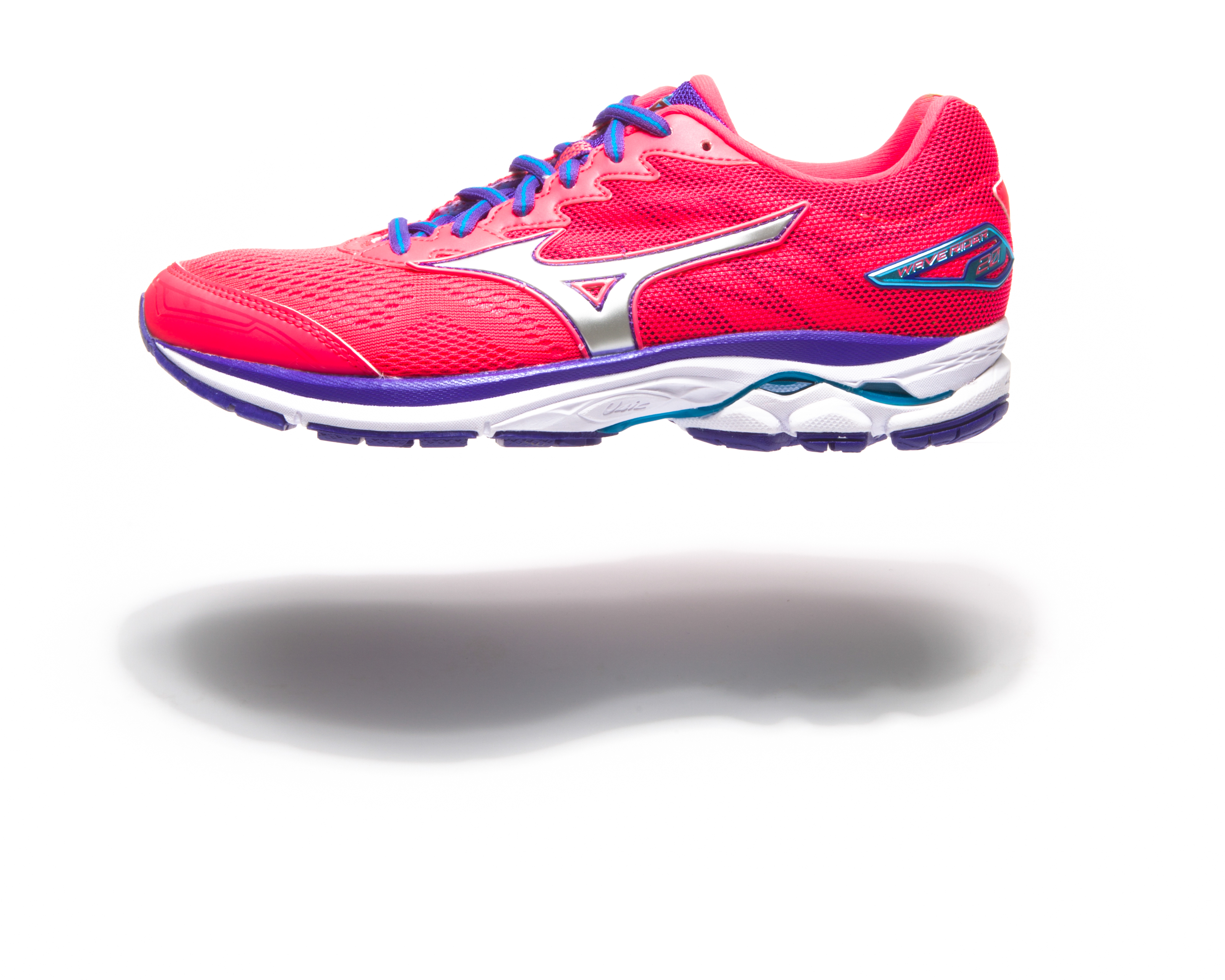 Test : la MIZUNO Rider 20 U Run