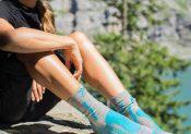 Chaussettes : faire le bon choix en trail