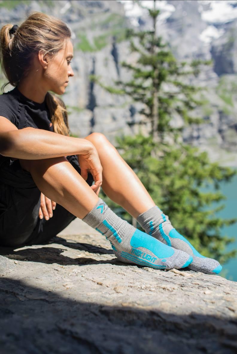 chaussettes faire le bon choix en trail u run. Black Bedroom Furniture Sets. Home Design Ideas