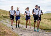 Team Buff / Hoka / Les Saisies : des espoirs en or