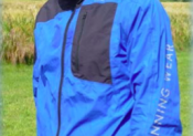 TEST : la veste trail FUSION de Gore Running Wear