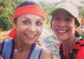 J'ai couru avec Sissi en Thaïlande !