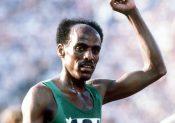 Miruts Yfter : décès d'une légende éthiopienne