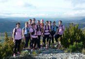 Girly Trail Session® : soleil et bonne humeur au programme