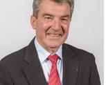 André Giraud, nouveau président de la FFA
