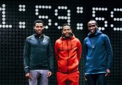 Nike prépare une tentative en moins de 2h au marathon