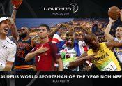 Laureus World Sports Awards 2017