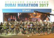 Bekele chute puis abandonne au Marathon de Dubaï