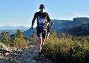 Trail du Mont Olympe : scénario «copier-coller» pour Manu
