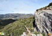15ème édition du trail de La Galinette
